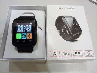 繁體字版智能手錶 Smart Watch