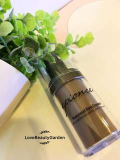 Epionce Renewal Eye Cream  美肌再生眼霜