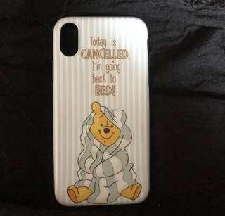 Winnie the Pooh iPhone 6/6s Case