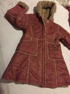 Baju dingin