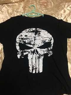 Punisher Tee shirt