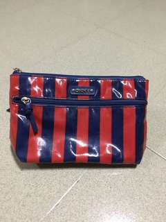 DKNY pouch bag
