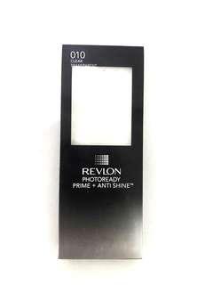 Revlon Photo Ready Prime + AntiShine