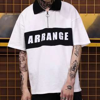 夏季短袖T恤