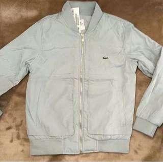 Bomber lacpste jacket