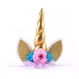 <Instock> Unicorn Headband