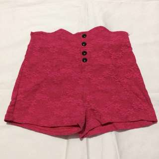 Pink Classy Bottom for Kids