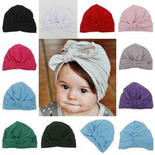 Baby Hat Bonnet