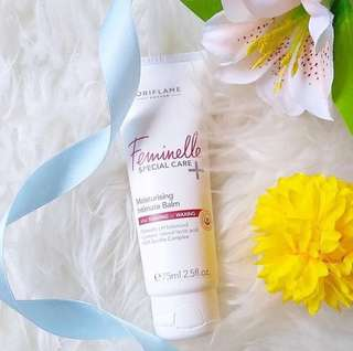 Feminelle Special Care+ Moisturising Intimate Balm