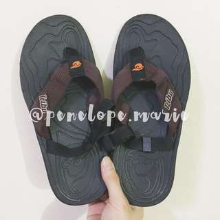 Authentic Tribu Bahag Thong Sandals (Brown) + Free Shipping*