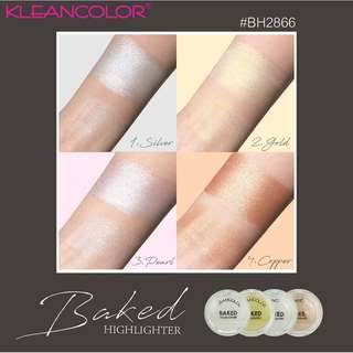 Kleancolor Baked Highlighter