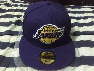 New era kobe退休紀念帽