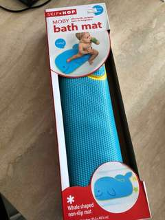 BNIB Skip Hop Bath Mat