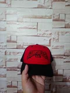 Quiksilver hat