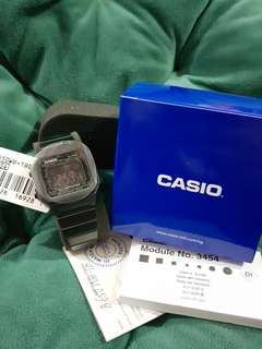 Casio Limited Edition Vintage Watch