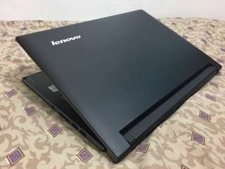 Lenovo Core i5-4th gen Touchscreen 2GB nvidia gaming laptop