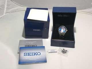 Seiko Presage 60th Limited Edition SSA309J1 Grand Credor.