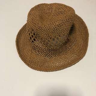 Beach hat 3 soft