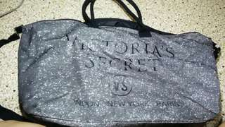 "AUTHENTIC Victoria's Secret ""duffle type"" bag"