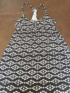 Roxy cover up size Small