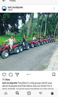 Activities and full day tour
