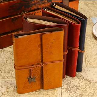 Exquisite Journal Notebook