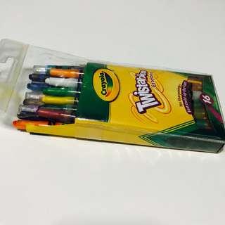 Crayola Twistables 16 pcs