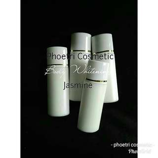 Body lation whitening racik aroma melati
