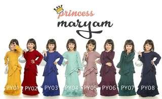 Princesses maryam