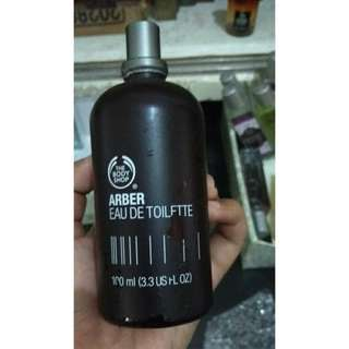 Parfum The Body Shop