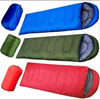 FREE POS Sleeping Bag