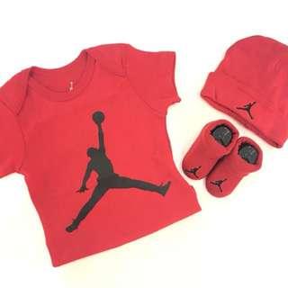 Jordan Set For Babies