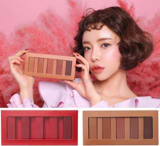 [PO] 3CE 5/PCS Mini Matte Lipstick Set