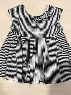 Poney stripes top (kids)