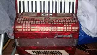 Accordion 1950an made in Italy