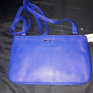 REPRICED! Nine West Crossbody bag