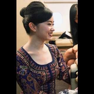Batik import (bagus bnget) @exclusive tailor