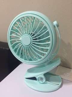 Stroller fan (almost new)