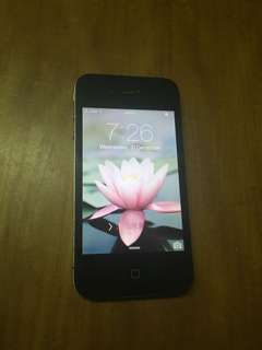 【Classic】32G iPhone4 all working fixed price