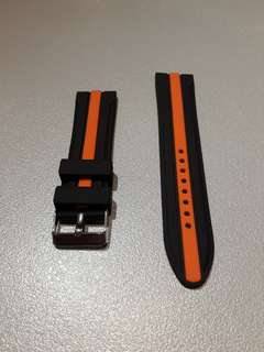 Cheap New 24mm Uncommon Watch Strap