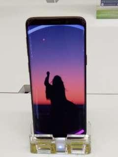 Samsung Galaxy S9 bisa di kredit