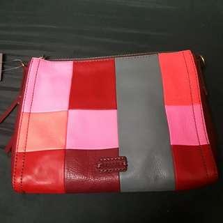 FOSSIL Emma E/W crossbody bag