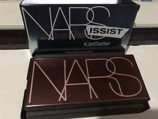 NARS Sun Hunter Palette