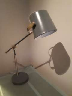 Home Sense Industrial Accent Lamp