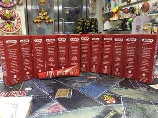 Ajona Stomatikum Toothpaste 25ml toothpaste