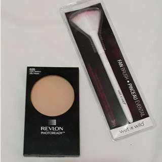 Revlon Photoready Powder
