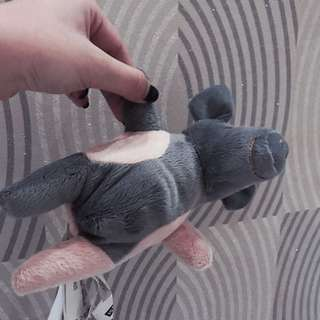 IKEA小豬玩偶🐖