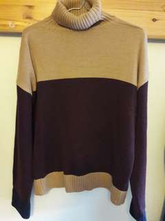 Sweater from Korea