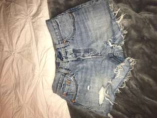 REDUCED PRICE- brand new Levi 501 shorts