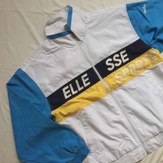 Ellesse Vintage Jacket/Windbreaker